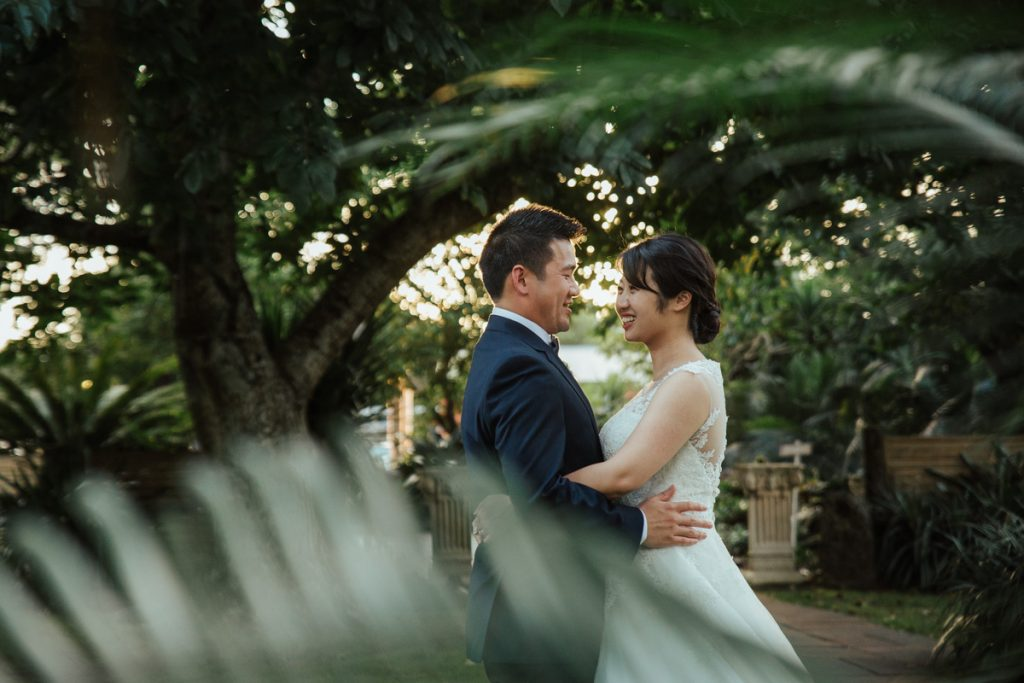 wedding photographers in auckland