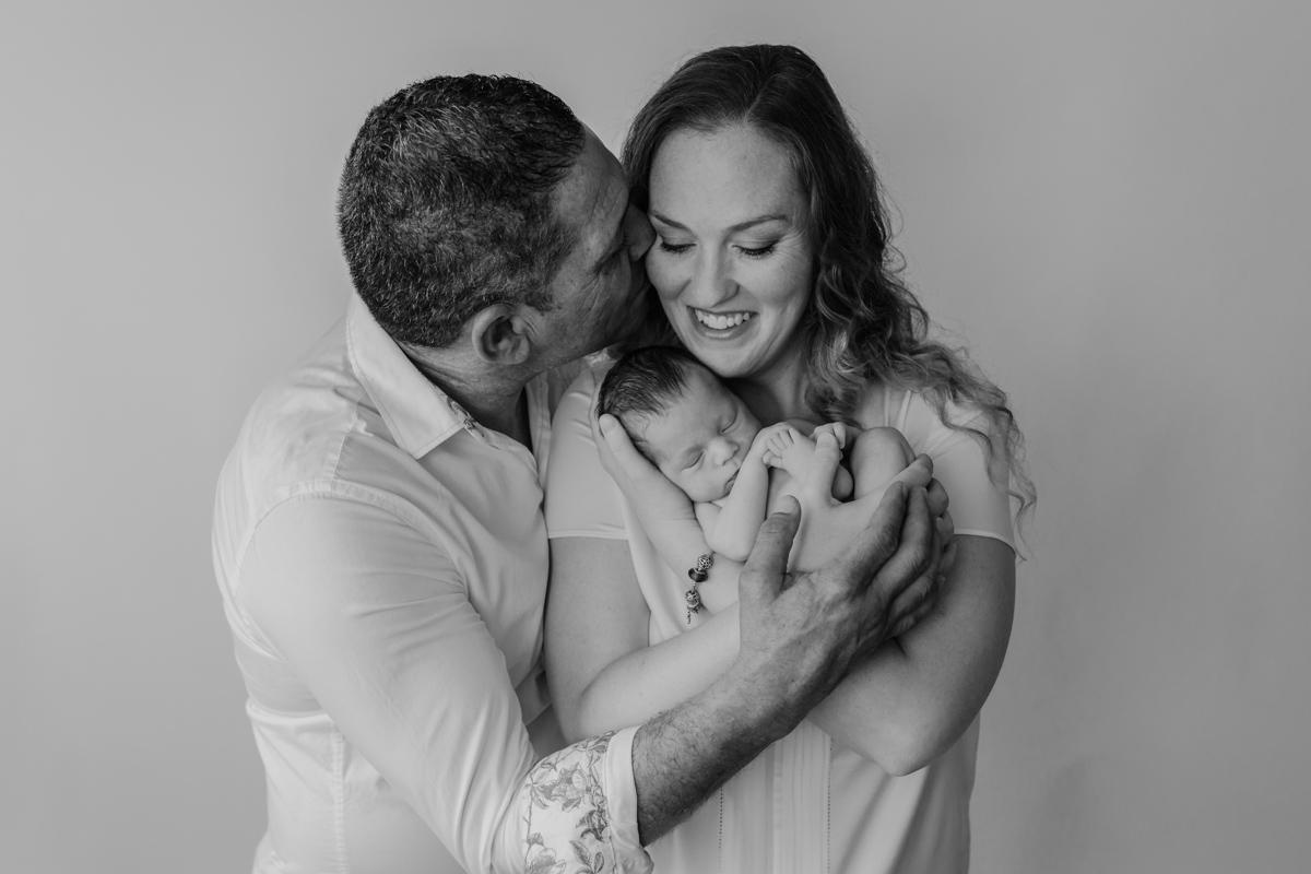 Whangaparaoa Newborn Photographer