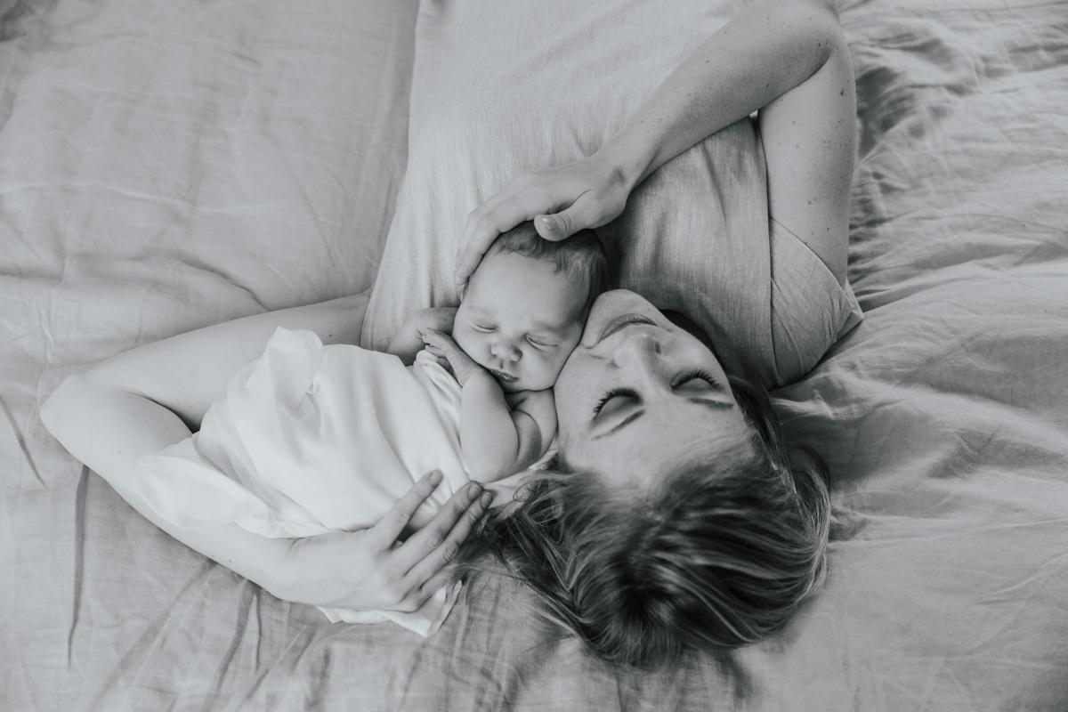Best Newborn Photographer in Auckland