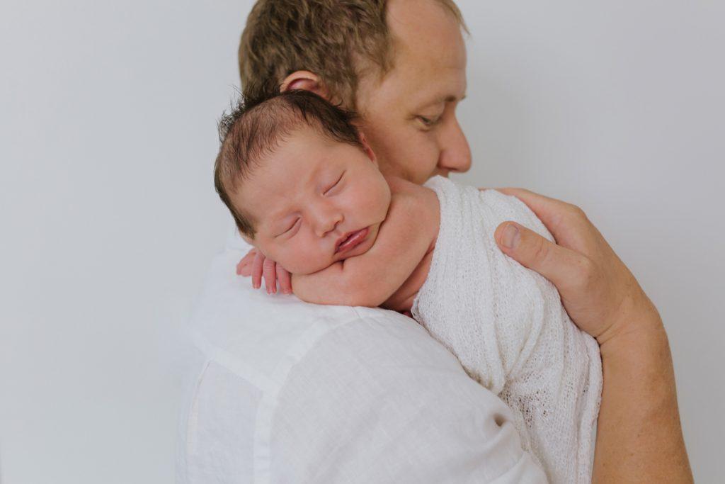 Newborn Photographer Kohimarama